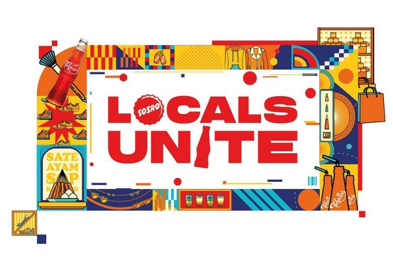 LocalsUnite Jadikan Merek Lokal Ikon Indonesia Selanjutnya