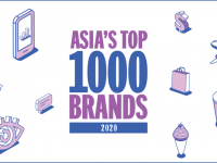 Samsung Electronics Kembali Raih Top Brand Asia