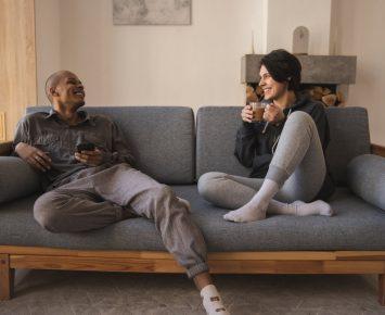 Mengelola Stres Bersama Pasangan Selama Pandemi
