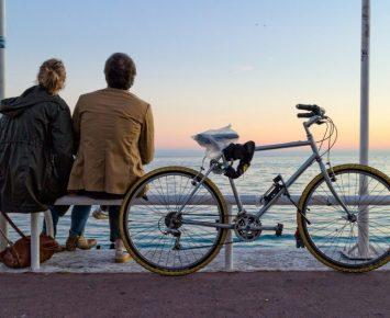 Nikmati Perjalanan dengan 'Slow Travel'
