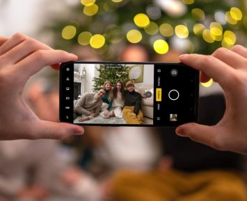 Tren Mobile Videography Pada Anaka Muda