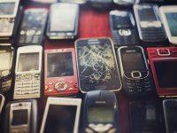 Sampah Elektronik Dunia Menggunung
