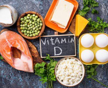 Jaga Daya Tahan Tubuh dengan Vitamin D