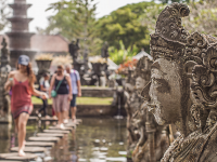 Survei Agoda: 78% Wisatawan Indonesia Siap Berlibur