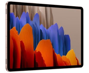 Galaxy Tab S7|S7+, Tablet Mumpuni untuk Bekerja dan Bermain