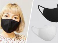 AIRism Mask, Masker Nyaman ala Uniqlo