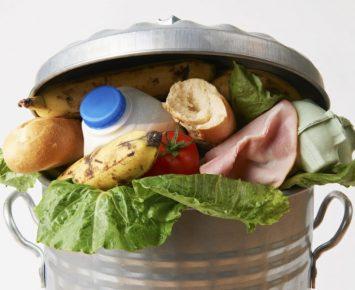 4 Jenis Makanan yang Sering Terbuang