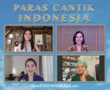Makna Cantik Perempuan Indonesia
