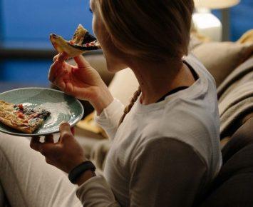 Mengapa Rasa Lapar Selalu Menghantui?