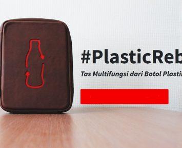 Startup Bersatu Kelola Sampah Plastik