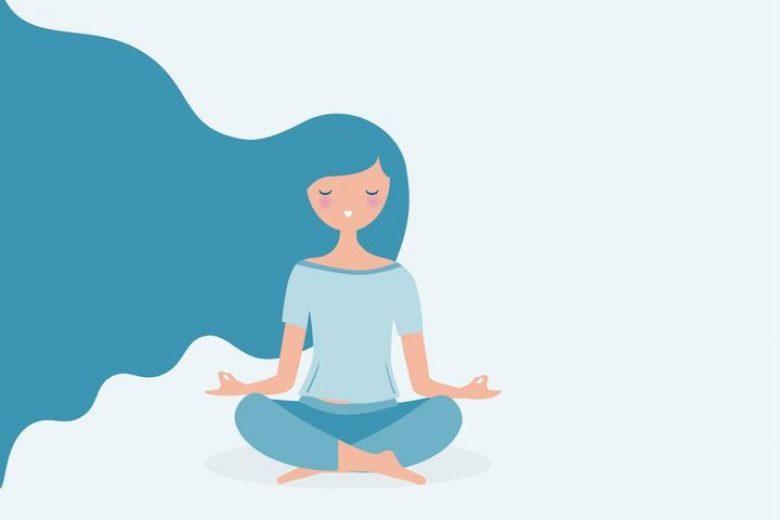 Jaga Fisik dan Psikis Tetap Sehat dengan Yoga