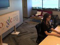 Hibah Google Untuk Tekan Pengangguran di RI