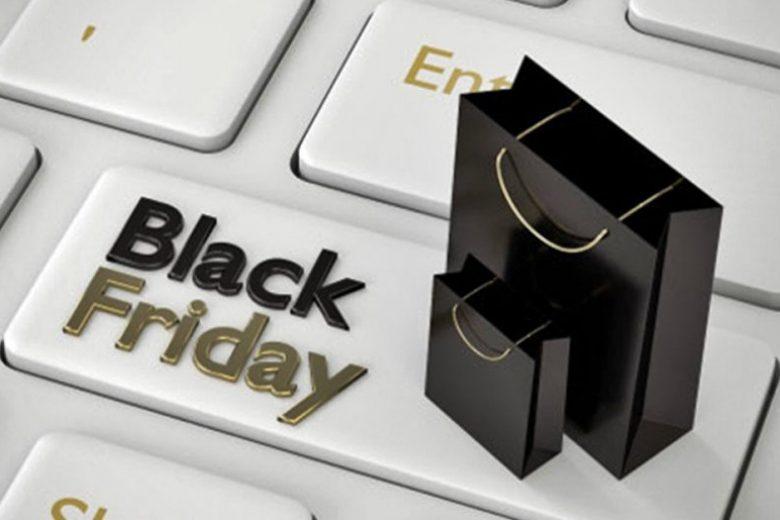 Wow, Penjualan Black Friday Capai Rekor!