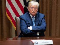 Dunia Mulai Abaikan Donald Trump
