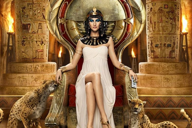 Lima Firaun Perempuan Pernah Pimpin Mesir