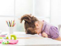 Agar Buah Hati Nyaman Saat Belajar dari Rumah