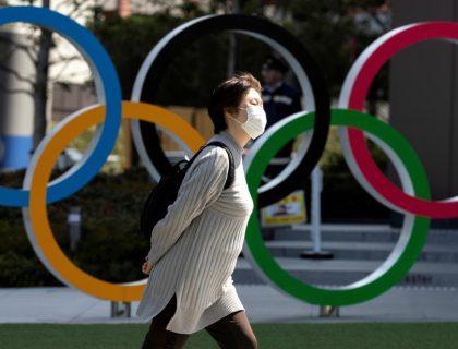 Olimpiade Tertunda, Jepang Rugi Triliunan Rupiah