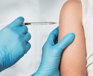 Vaksin Ibarat Tameng