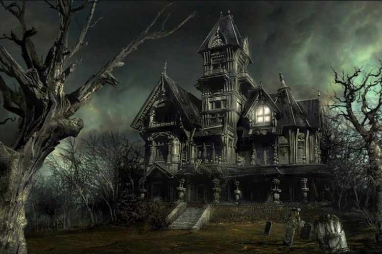 Misteri Tujuh Rumah Hantu di Amerika