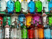 Mengenal Kaca, Materi Pengganti Plastik