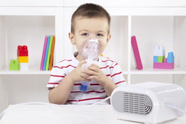 Nebulizer Menyulitkan Orangtua, Benarkah?