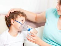 Nebulizer Bantu Atasi Masalah Pernapasan si Kecil