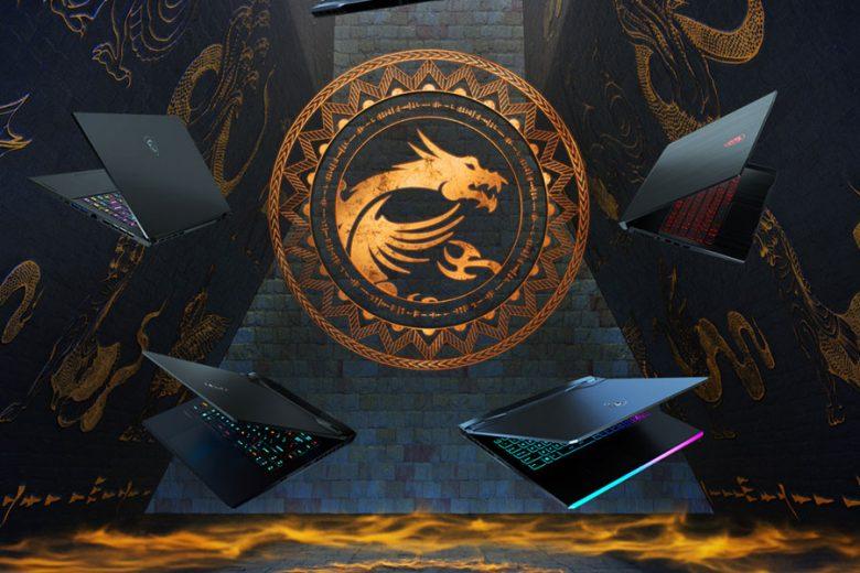 Deretan Produk MSI untuk Para Gamers