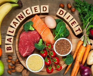 Diet Bukan Berarti Tidak Makan