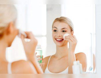 5 Perawatan Wajah Simpel di Rumah