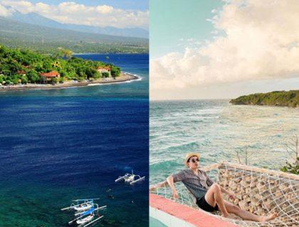Pulau dan Pantai yang Kurang Populer di Indonesia