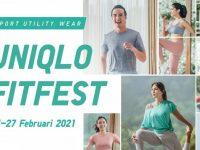 Yuk, Ikutan Uniqlo Fitfest!