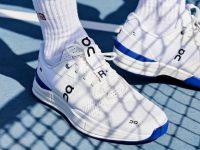 Usai Cedera, Ini Sepatu Baru Roger Federer