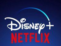 Disney Plus Siap Salip Netflix