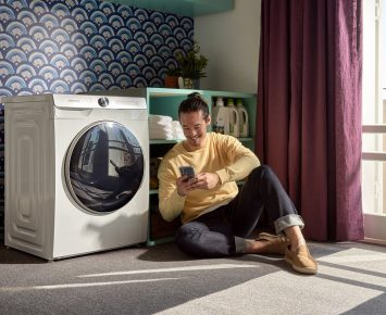 Fitur Unggulan Mesin Cuci Canggih Samsung