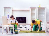 Trik Rumah Tetap Bersih Jelang Lebaran