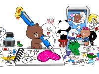 LINE Creators Market Catat Penjualan Fantastis