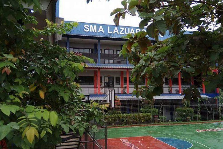 SMA Pintar Lazuardi, Tempat Belajar 'Blended Learning'