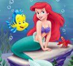 Sejarah Putri Duyung tak Semanis Bikinan Disney