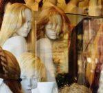 Apakah Wig Selalu Terbuat dari Rambut Manusia?