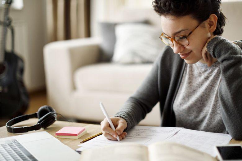 Yuk, Coba 5 Aktivitas Produktif Ini di Rumah