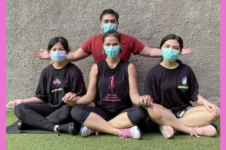 Kiat Nadia Mulya Ajak Anak Berolahraga