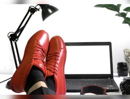 Ini Lho, Empat Tipe Sepatu dan Sandal Pria Elegan