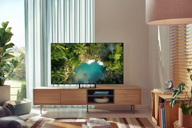 Samsung Smart TV Kini Paham Bahasa Indonesia