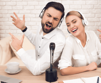 Tips Mudah Bikin Podcast Pakai Smartphone